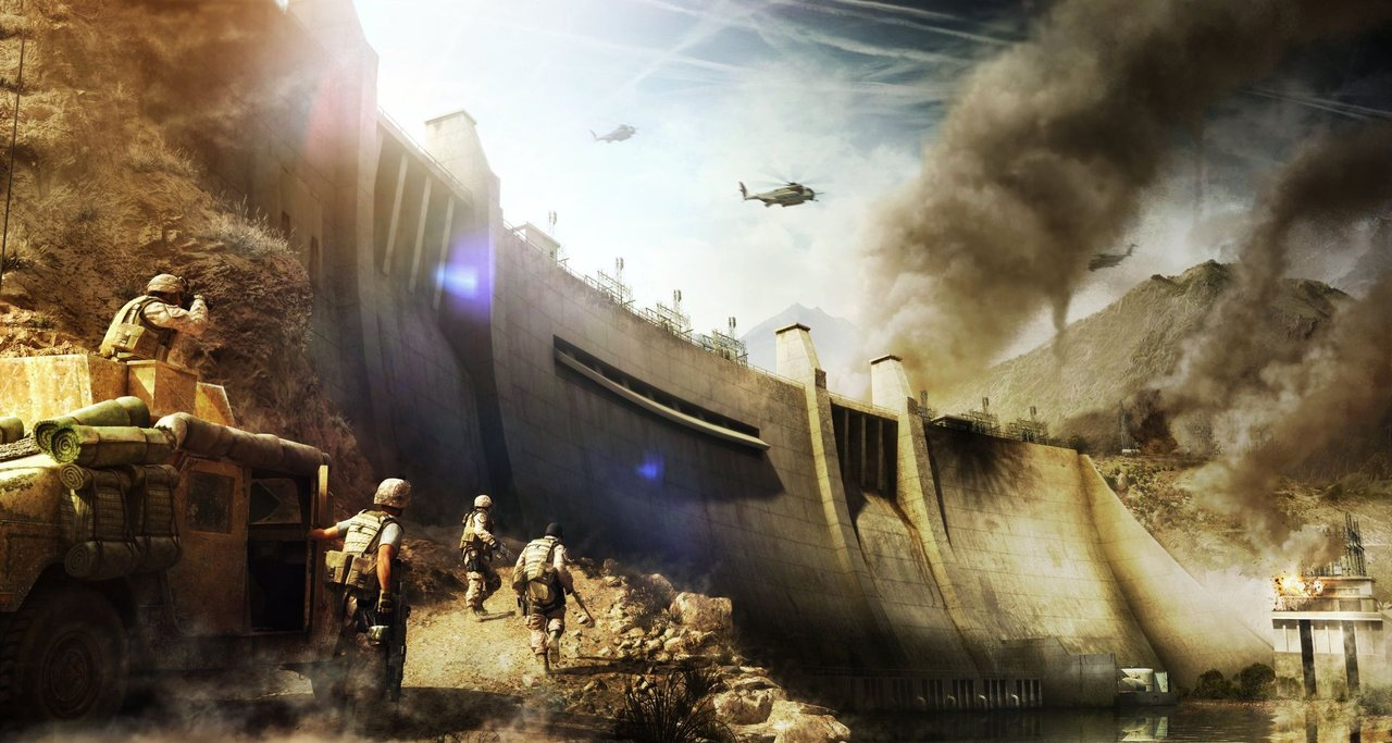 Operation Flashpoint: Red River - 40679
