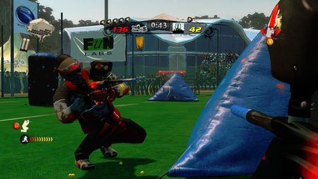 Championship Paintball 2009 - 30573