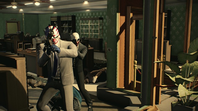 Payday 2 - 48922