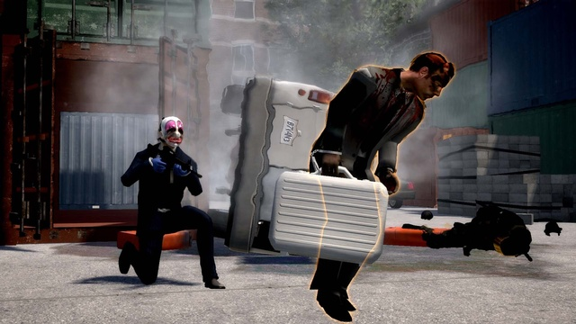 PAYDAY: The Heist - 45125