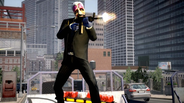 PAYDAY: The Heist - 45122