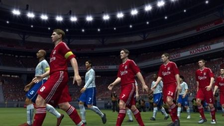 Winning Eleven: Pro Evolution Soccer 2009 - 29908