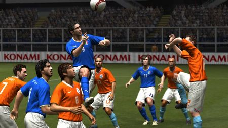 Winning Eleven: Pro Evolution Soccer 2009 - 29900