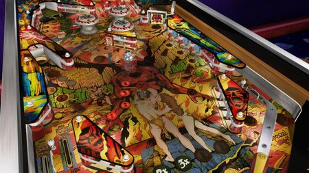 Pinball Hall of Fame: The Williams Collection - 37991