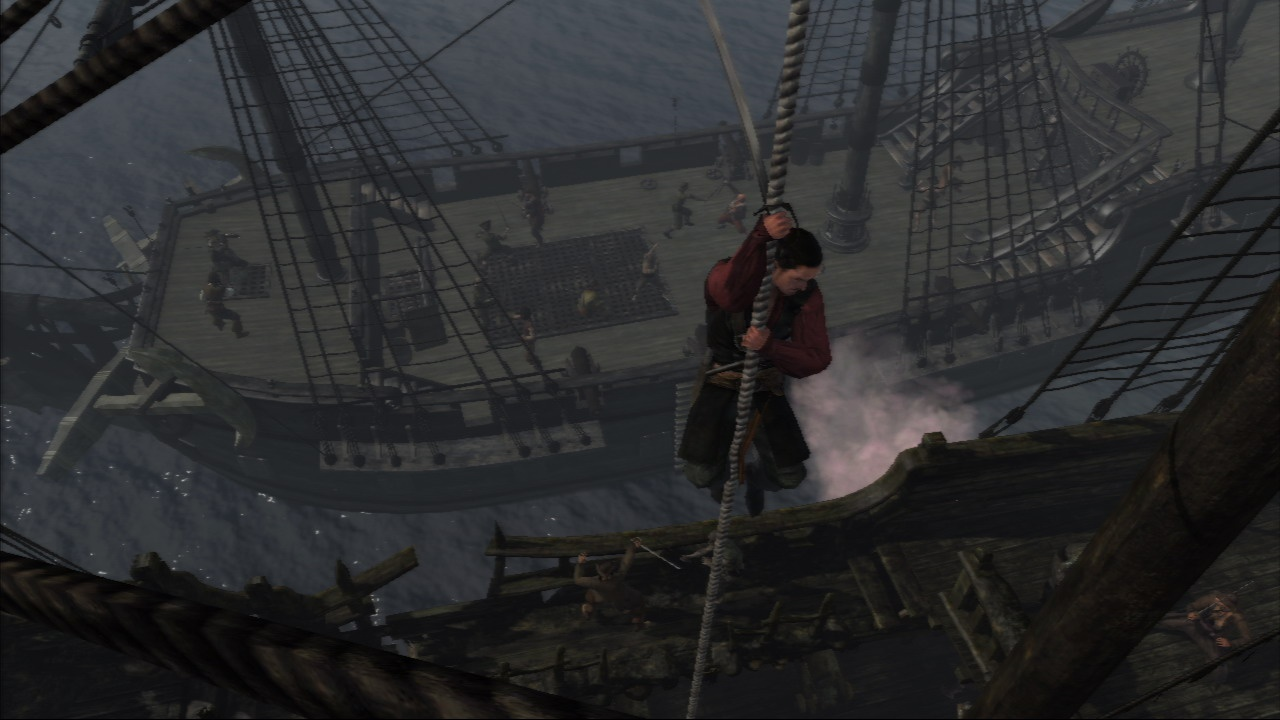 Pirates of the Carribean: At World's End - 06198