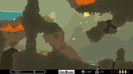 PixelJunk Shooter - 37621