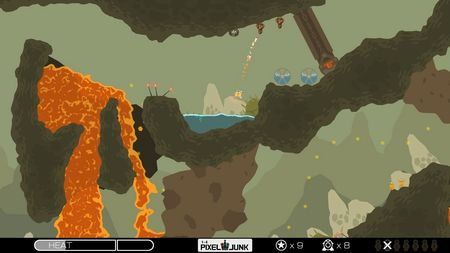 PixelJunk Shooter - 37622