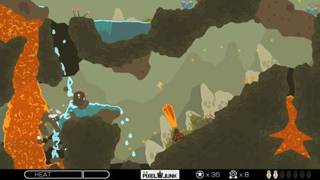 PixelJunk Shooter - 37623