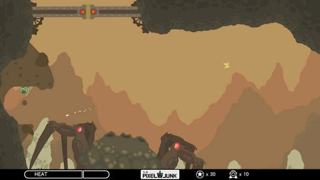 PixelJunk Shooter - 37619