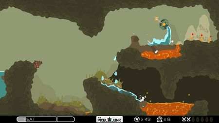 PixelJunk Shooter - 37624
