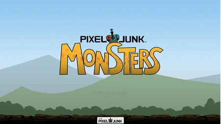 PixelJunk Monsters - 18157