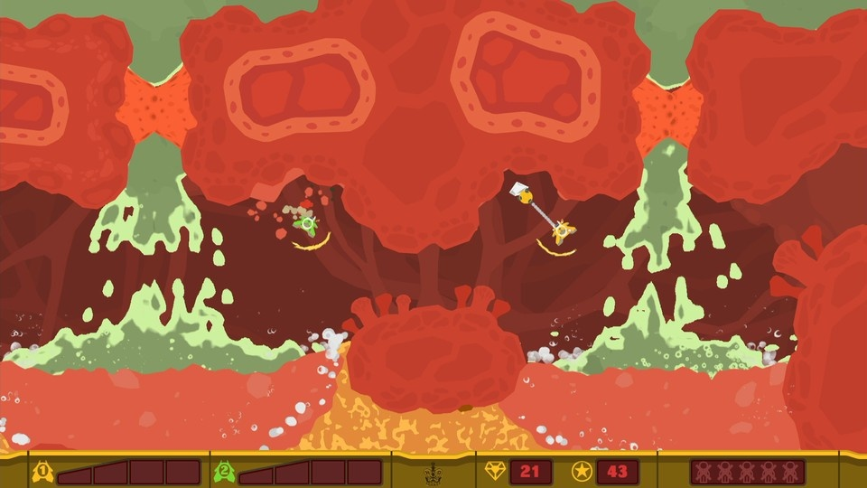 PixelJunk Shooter 2 - 41308