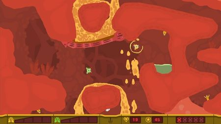 PixelJunk Shooter 2 - 41304