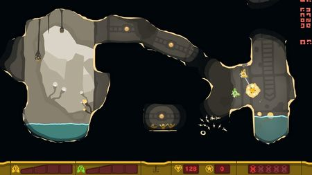 PixelJunk Shooter 2 - 41302