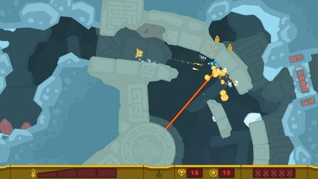 PixelJunk Shooter 2 - 41310