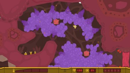 PixelJunk Shooter 2 - 41300