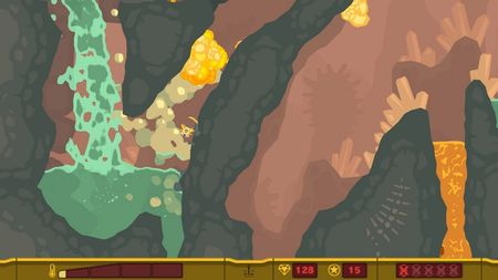 PixelJunk Shooter 2 - 41301