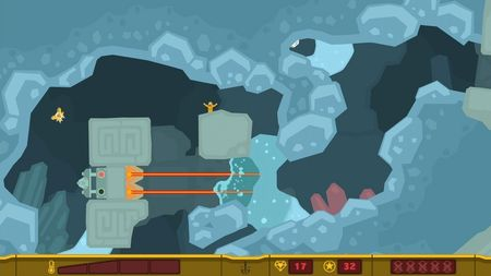 PixelJunk Shooter 2 - 41309