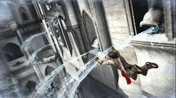 Prince of Persia: The Forgotten Sands - 39163
