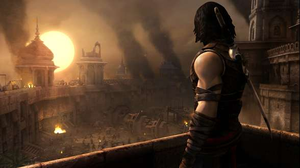 Prince of Persia: The Forgotten Sands - 39158