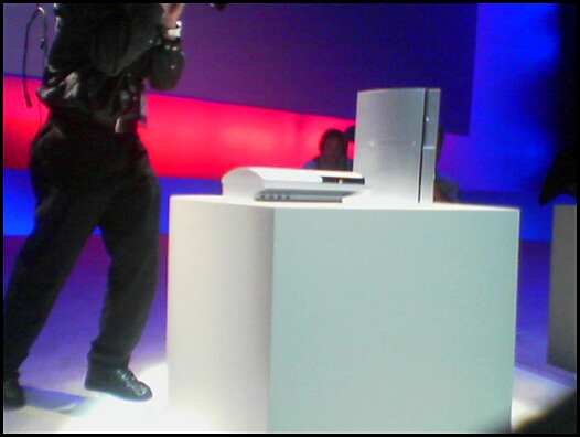 Photos: Sony 2005 Press Event - 00471