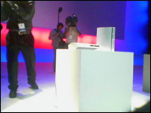 Photos: Sony 2005 Press Event - 00472