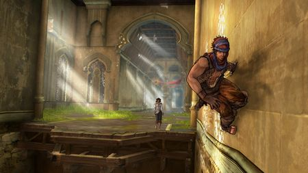 Prince of Persia - 28657