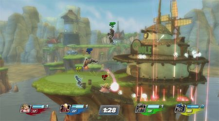 PlayStation All-Stars Battle Royale - 47001