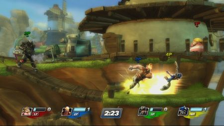 PlayStation All-Stars Battle Royale - 46997