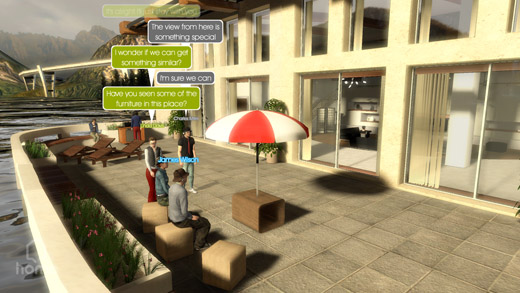 PlayStation Home - 30645