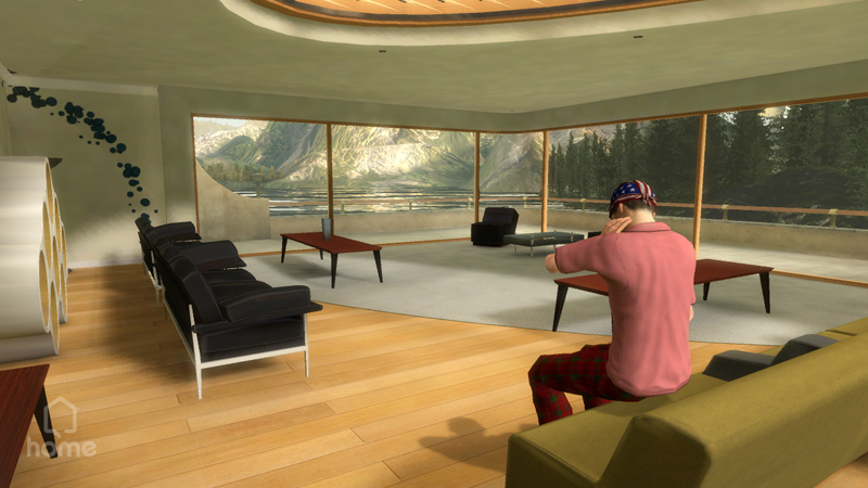 PlayStation Home - 30647