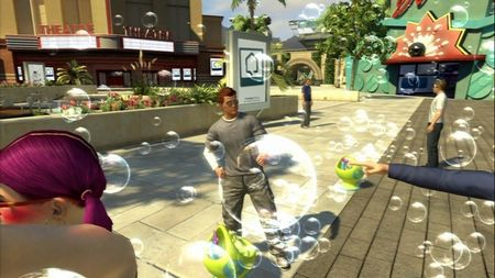 PlayStation Home - 30648