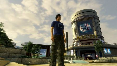 PlayStation Home - 30643