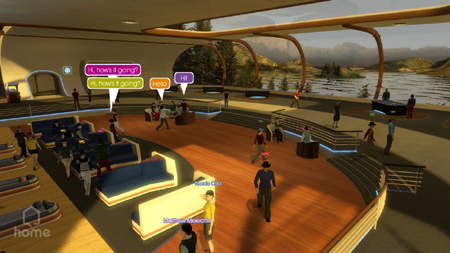 PlayStation Home - 30651