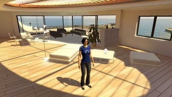 PlayStation Home - 30654