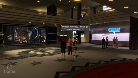 PlayStation Home - 30644