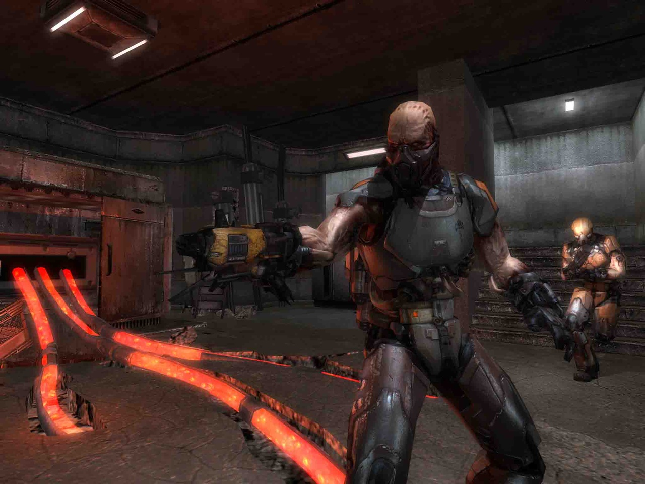 Enemy Territory: Quake Wars - 24045