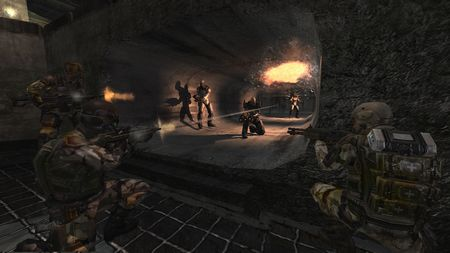 Enemy Territory: Quake Wars - 24030