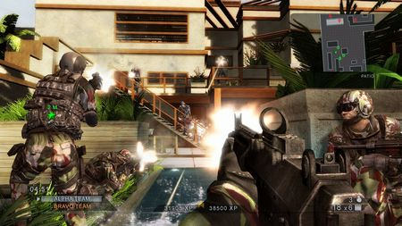 Tom Clancy's Rainbow Six Vegas 2 - 21777