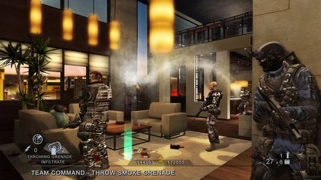 Tom Clancy's Rainbow Six Vegas 2 - 21767