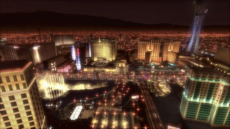 Tom Clancy's Rainbow Six Vegas - 07888