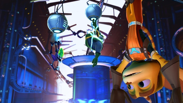 Ratchet and Clank: All 4 One - 43482