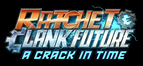 Ratchet and Clank Future: A Crack in Time - 37748