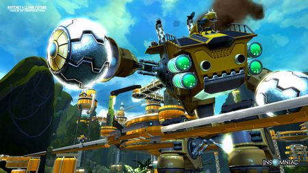 Ratchet and Clank Future: Tools of Destruction - 14800