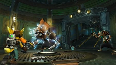 Ratchet and Clank Future: Tools of Destruction - 14792