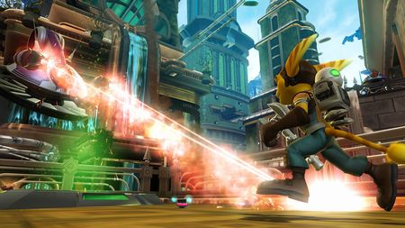Ratchet and Clank Future: Tools of Destruction - 14786