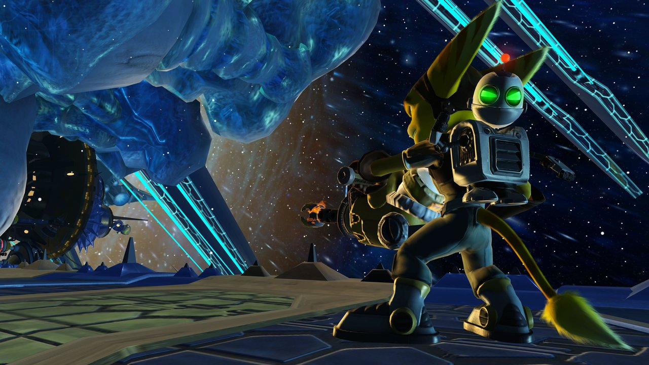 Ratchet and Clank Future: Tools of Destruction - 14765