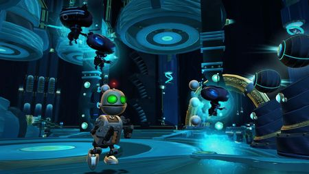 Ratchet and Clank Future: Tools of Destruction - 14767