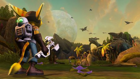 Ratchet and Clank Future: Tools of Destruction - 14768