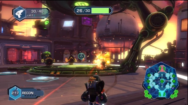 Ratchet and Clank: Full Frontal Assault - 48002